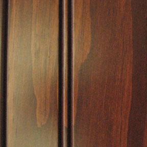 Knotty Pine w/Classic Stain