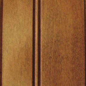 Maple w/Cinnamon Stain