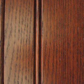 Red Oak w/Classic Stain